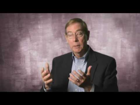 Dr Gary Chapman On The 5 Love Languages The Secret To Love That Lasts