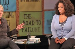 Brene Brown The Cult of Failure
