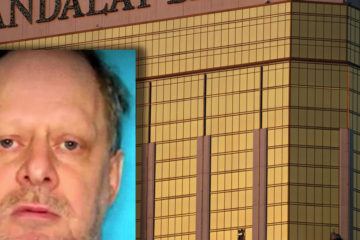 Vegas Shooter